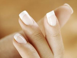 Приворот на. ногти