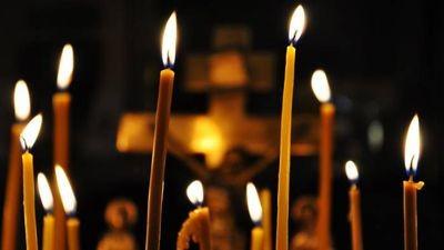 Церковные свечи для белого приворота