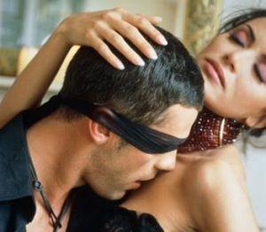 Приворот девушки на волосы для секса