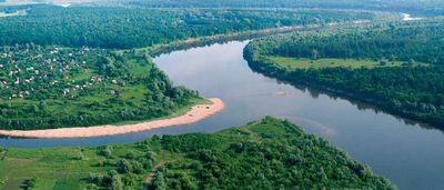 Сведение судеб как слияние рек